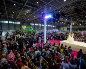 CEWES Esküvő Kiállítás 2018. november 10-11. - miracoloso EVENT bad9bb514c